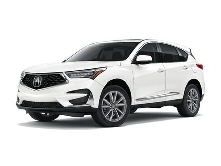 2020 Acura RDX Technology Package SH-AWD SUV