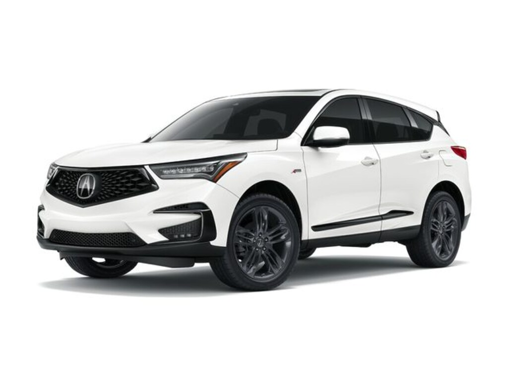 2020 Acura RDX: Changes, Specs, Price >> New 2020 Acura Rdx For Sale At Mcdaniels Auto Group Vin