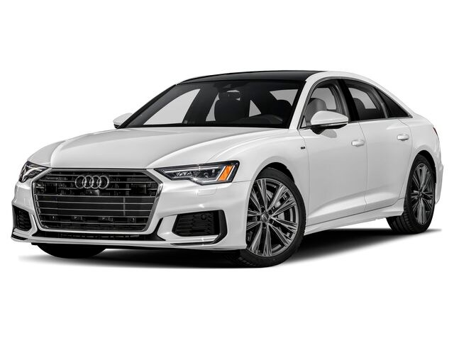 New 2020 Audi A6 45 Premium Sedan in East Hartford