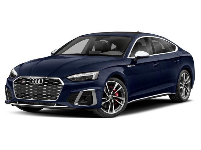 2020 Audi S5 3.0T Premium Sportback