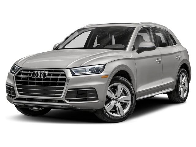 New 2020 Audi Q5 45 Premium SUV for sale in Wilkes-Barre, PA