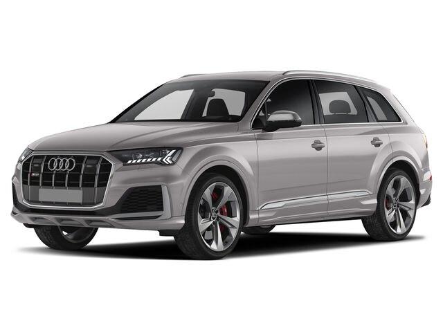 New 2020 Audi SQ7 Premium Plus Premium Plus 4.0 TFSI quattro DG1726 for sale in Morton Grove, IL