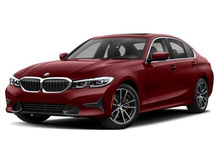 2020 BMW 330i xDrive Sedan 3MW5R7J05L8B04512 B04512