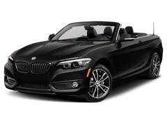 2020 BMW 230i xDrive Convertible Harriman, NY