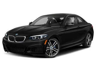 New 2020 BMW M240i Coupe for sale in Torrance, CA at South Bay BMW