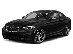 New 2020 BMW M240i xDrive Coupe For Sale in Ramsey, NJ