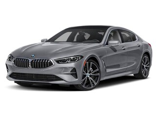 New 2020 BMW 840i Gran Coupe in Long Beach