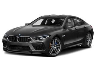 New 2020 BMW M8 Competition Gran Coupe for sale near los angeles