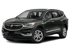 New 2020 Buick Enclave Avenir SUV LC1003 for Sale in Conroe, TX, at Wiesner Buick GMC