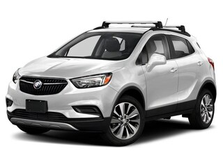 New 2020 Buick Encore Preferred SUV L6005 for sale near Cortland, NY