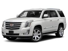 2020 CADILLAC Escalade Luxury 4WD  Luxury
