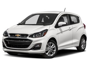 2020 Chevrolet Spark LT w/1LT Manual