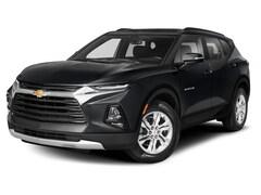 2020 Chevrolet Blazer AWD  Premier SUV