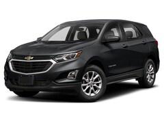 2020 Chevrolet Equinox LS w/1FL SUV