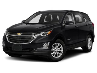 New 2020 Chevrolet Equinox LT w/1LT SUV L2176 for sale near Cortland, NY