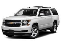 2020 Chevrolet Suburban LT SUV in Cottonwood, AZ