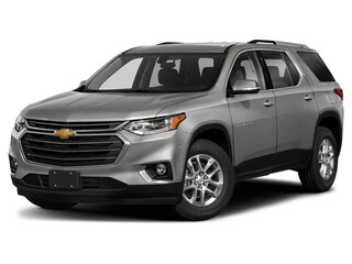 2020 Chevrolet Traverse LT Cloth w/1LT SUV in Cottonwood, AZ