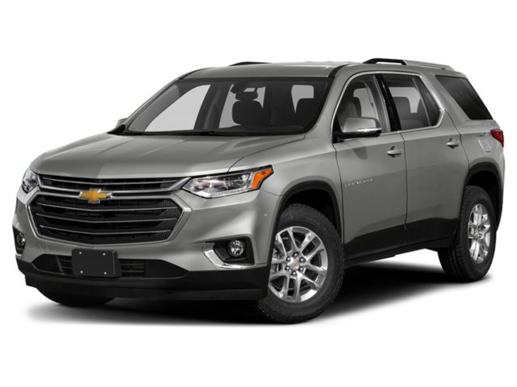 Image result for 2020 chevrolet traverse evox