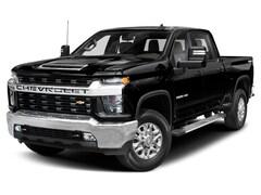 2020 Chevrolet Silverado 2500HD High Country Truck