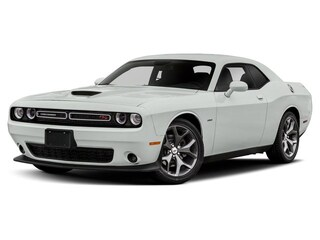 New 2020 Dodge Challenger GT Coupe
