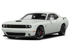 New 2020 Dodge Challenger R/T SCAT PACK Coupe 2C3CDZFJXLH135254 for sale in Alto, TX at Pearman Motor Company