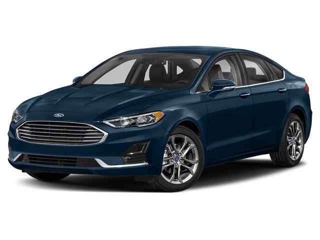 2020 Ford Fusion SEL Sedan 3FA6P0CD0LR139026