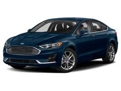 New 2020 Ford Fusion SEL Sedan 3FA6P0CD0LR139026 for Sale in Santa Clara, CA
