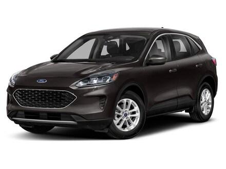 2020 Ford Escape Hybrid SE Sport SUV