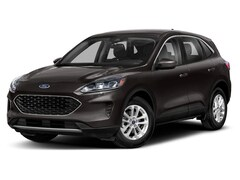 New 2020 Ford Escape SE Sport 4x4 Sport Utility for Sale in Bend, OR