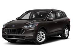 2020 Ford Escape SE Sport 4x4