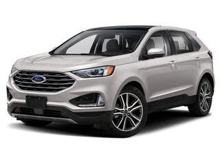 New 2020 Ford Edge SEL SUV For Sale in Mount Carmel