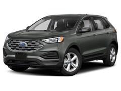 New 2020 Ford Edge SE SUV 2FMPK4G98LBA60465 for sale in Alexandria, MN