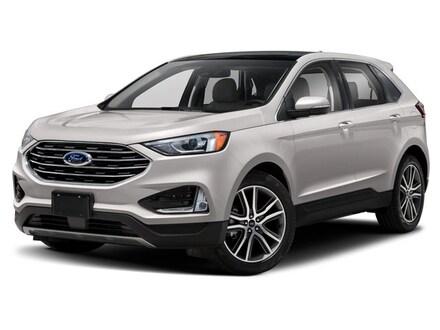 2020 Ford Edge Titanium SUV 2FMPK4K99LBB38386