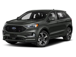 2020 Ford Edge ST All-wheel Drive Sport Utility
