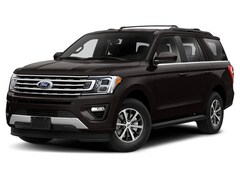 New 2020 Ford Expedition Limited SUV for sale near Pine Bluff