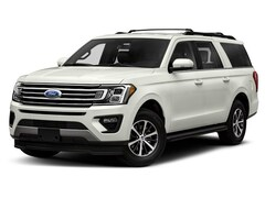 New 2020 Ford Expedition Max XLT 4x4 SUV 40159F in Hayward, WI