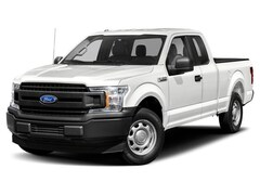 2020 Ford F-150 XL Extended Cab Pickup For Sale in Blairsville