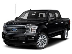 New 2020 Ford F-150 Limited Truck SuperCrew Cab 1FTEW1EG4LFC10585 for Sale in Santa Clara, CA