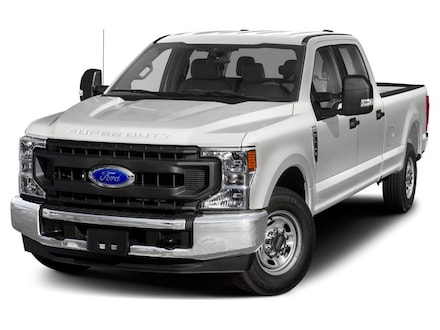 Featured Used 2020 Ford F-250SD King Ranch Truck for Sale in Oxford, MS