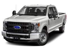 2020 Ford F-250 Super Duty 4WD SRW Crew Cab