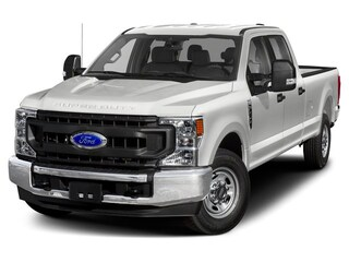 New 2020 Ford F-250 Platinum Truck Crew Cab For sale in Klamath Falls, OR
