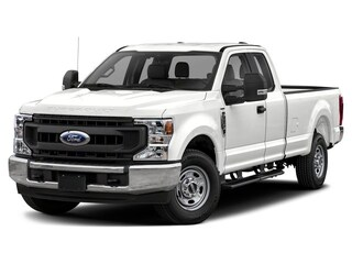 2020 Ford F-350 Extended Cab Pickup