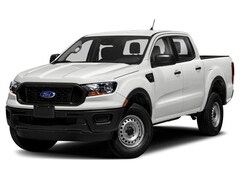 2020 Ford Ranger Base Truck SuperCrew