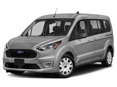 New 2020 Ford Transit Connect XLT Wagon FH20S003 in Getzville, NY