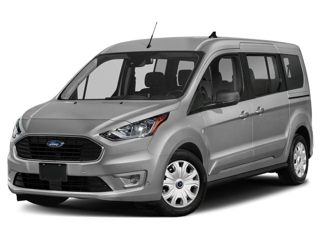 2020 Ford Transit Connect Wagon Passenger Wagon LWB