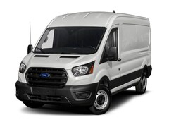 New 2020 Ford Transit-250 Cargo Base Van Medium Roof Van 1FTBR1C8XLKA01770 for Sale in Santa Clara, CA