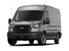 New 2020 Ford Transit-250 Cargo All-wheel Drive High Roof  147.6 in. WB Van High Roof Van for Sale in Bend, OR