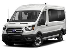 2020 Ford Transit-350 Passenger T-350 148 MED Roof XL RW Van