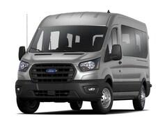 2020 Ford Transit-350 Passenger T-350 Full-size Passenger Van