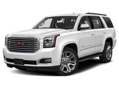 New 2020 GMC Yukon SLT SUV for sale near Greensboro